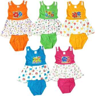 05aa1550a480 Baby Girls Wear- Buy Baby Girls Dresses   Clothes Online at Best Prices in  India - Infants Wear   Clothing