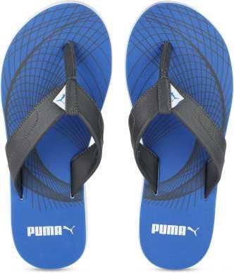 6d79935825bb Puma Slippers   Flip Flops - Buy Puma Slippers   Flip Flops Online ...