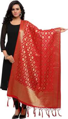1945074de6 Banarasi Dupatta - Buy Banarasi Dupatta online at Best Prices in ...