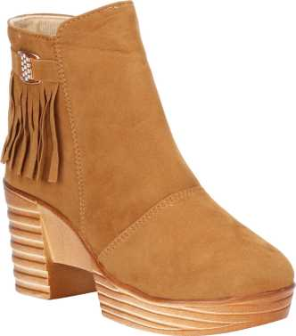 fe5f1290269 Boots For Women - Buy Women s Boots