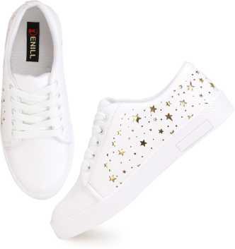 Women s Sneakers - Buy Sneakers For Women   Girls Online At Best Prices in  India - Flipkart 52343d3c55