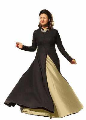 9904d29b882 Long Anarkali Dresses - Buy Long Anarkali Dresses online at Best ...