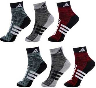 3ab3b8611d5 Adidas Socks - Buy Adidas Socks Online at Best Prices In India ...