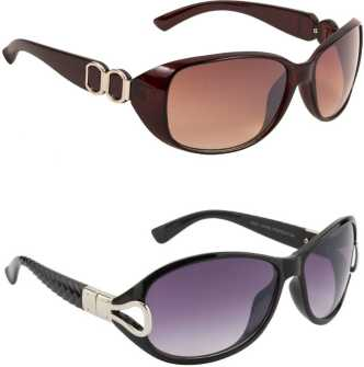 3a2655665783 Wrap Around Sunglasses - Buy Wrap Around Sunglasses Online at Best ...