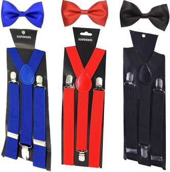 6305c80c4585 Suspenders - Buy Suspenders Online at Best Prices in India
