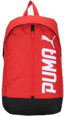5fe9ed4cca Puma Backpacks - Buy Puma Backpacks Online at Best Prices In India ...