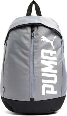 7526499a89 Puma Backpacks - Buy Puma Backpacks Online at Best Prices In India ...