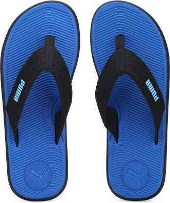 bcf36e65451 Puma Slippers & Flip Flops - Buy Puma Slippers & Flip Flops Online ...