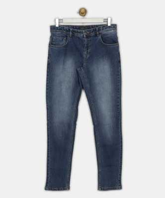 d6e2d3a9 Boys Jeans - Buy Jeans For Boys Online In India At Best Prices -  Flipkart.com
