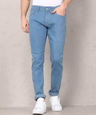 6f94f7bf74 Denim Jeans - Buy Denim Jeans online at Best Prices in India | Flipkart.com