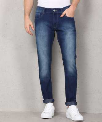 7f092f30ed5 Denim Jeans - Buy Denim Jeans online at Best Prices in India ...