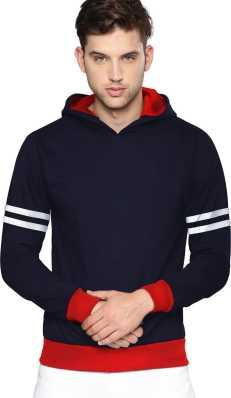 5a4f0ceffc0b Hoodies - Buy Hoodies online For Men at Best Prices in India ...