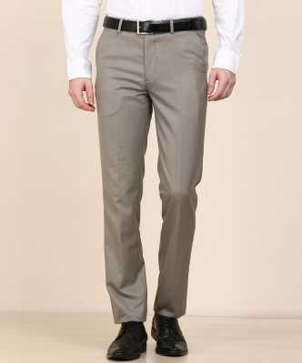 2578d3494ca Formal Pants - Buy Formal Pants online at Best Prices in India ...