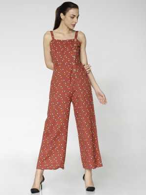 Jumpsuit - Buy Designer Fancy Jumpsuits (जम्पसुट) For Women ... 40fb2bcc5230