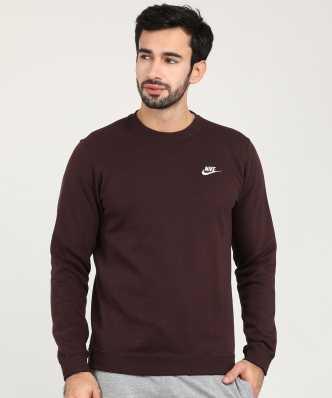 new products bcac1 3e72e Sweatshirts - Buy Sweatshirts / Hoodies / Hooded Sweatshirt ...