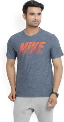 56076206934b Nike Tshirts - Buy Nike Tshirts @Upto 40%Off Online at Best Prices ...