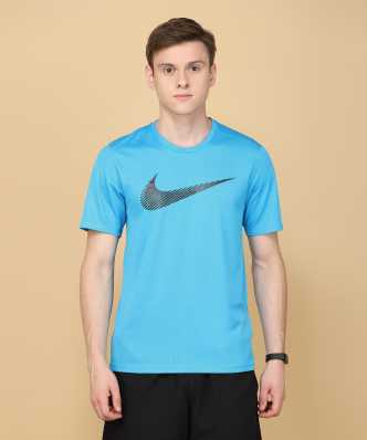 796f4f11d Nike Tshirts - Buy Nike Tshirts @Upto 40%Off Online at Best Prices In India  | Flipkart.com