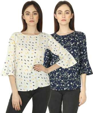 161a02ff46 Tops - Buy Women's Tops Online at Best Prices In India | Flipkart.com