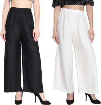7cfdc4c20b3 Palazzo Pants - Buy Palazzo Pants online at Best Prices in India ...
