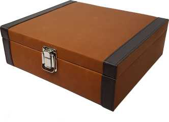 newest 5283e 11d21 Watch Boxes - Buy Watch Boxes Online Store at Best Prices in India ...