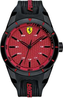 887b3ba50e9 Scuderia Ferrari Watches - Buy Scuderia Ferrari Watches Online at Best  Prices in India