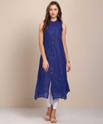 22ec3685da Silk Kurtis Online | Silk Kurtis Designs - Flipkart.com