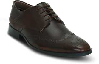e5cfe1088533a Oxford Shoes - Buy Oxford Shoes online at Best Prices in India ...