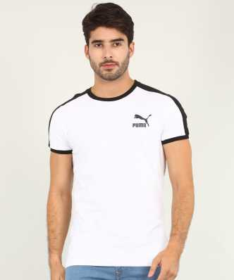 e4ca9b63 Puma Shirts - Buy Puma Shirts online at Best Prices in India ...
