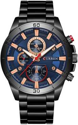 f79e28017fb4 Curren Watches - Buy Curren Watches Online at Best Prices in India ...