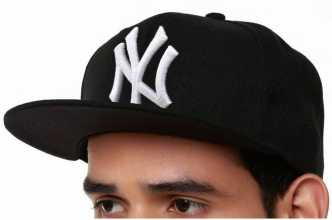 a7f4fe3035e4e Caps for Men - Buy Mens Hats  Snapback   Flat Caps Online at Best ...