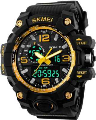 96ad79a1b Analog Digital Watches - Buy Analog Digital Watches Online at Best Prices  in India