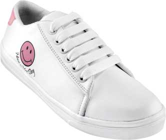 23475e94a90d White Shoes For Womens - Buy White Shoes For Womens   Girls White ...