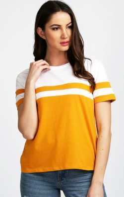 fff3129819d58e Tops - Buy Women s Tops Online at Best Prices In India