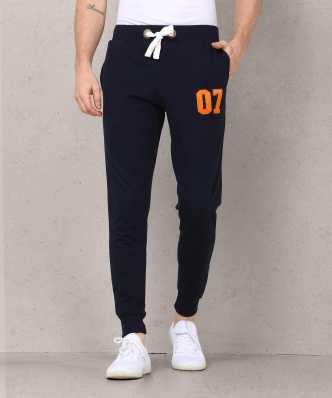 38df2e97e39 Men s Track Pants Online at Best Prices in India