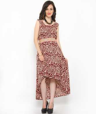 b7b55c443ac245 Asymmetrical Dresses - Buy Asymmetrical Dresses Online at Best ...