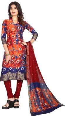 096137487f Bandhani Dress Material - Buy Bandhani Dress Material online at Best ...