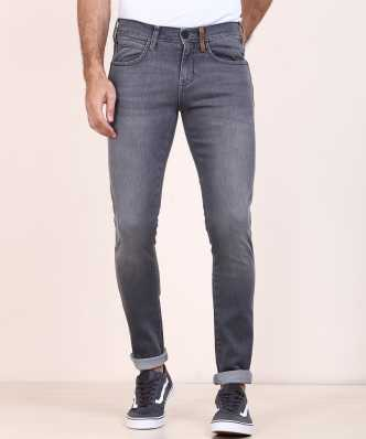 a106ae1a Grey Jeans - Buy Grey Jeans Online at Best Prices In India | Flipkart.com