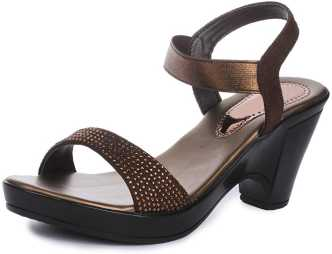 e9240bcc4a8 Heels - Buy Heeled Sandals