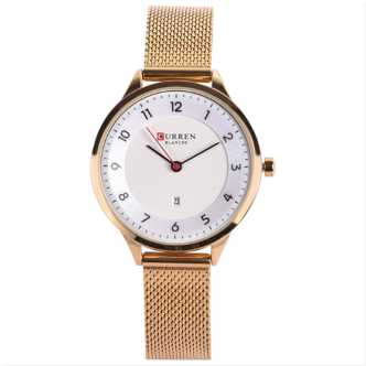 54e9a79a75f Curren Watches - Buy Curren Watches Online at Best Prices in India ...