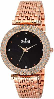 5321c56af86 Rose Gold Watches - Buy Rose Gold Watches Online For Women & Men at Best  Prices in India   Flipkart.com
