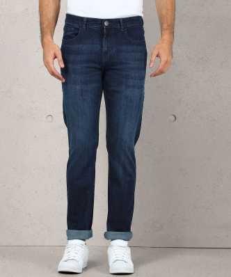 b82e5d939 Jeans for Men - Buy Stylish Men's Jeans Online at Low prices   Low Waist  Jeans, Skinny Jeans & More   Flipkart.com