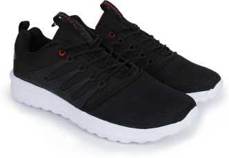 9c3110329084c1 Black Sports Shoes - Buy Black Sports Shoes online at Best Prices in ...
