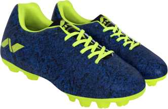 c5f69c58e74b82 Football Shoes - Buy Football boots Online For Men at Best Prices In ...