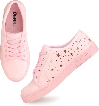 Fashionable Shoes For Girls Canvas