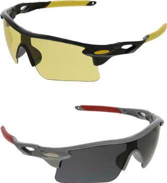 4c80fef57d4d Wrap Around Sunglasses - Buy Wrap Around Sunglasses Online at Best Prices  in India | Flipkart.com