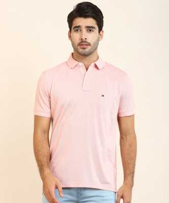 33eaaa55ae0e Tommy Hilfiger Tshirts - Buy Tommy Hilfiger Tshirts Online at Best Prices  In India
