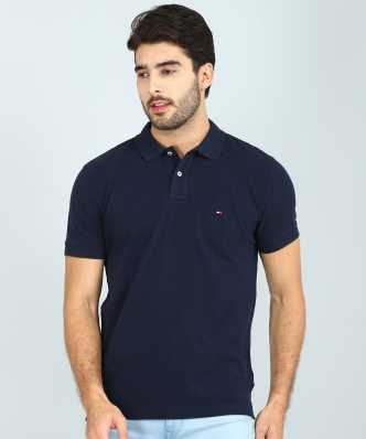 dd73051a630218 Tommy Hilfiger Tshirts - Buy Tommy Hilfiger Tshirts Online at Best Prices  In India