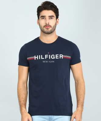 0da927db Tommy Hilfiger Tshirts - Buy Tommy Hilfiger Tshirts Online at Best ...