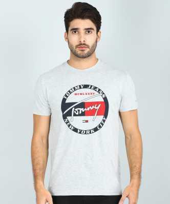 f410f171f Tommy Hilfiger Tshirts - Buy Tommy Hilfiger Tshirts Online at Best ...
