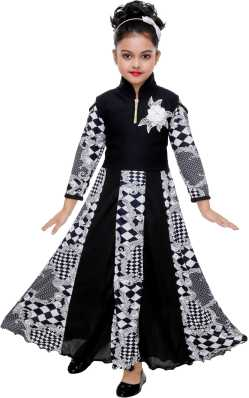 20b6e9d5b9 Girls Clothes - Buy Girls Frocks & Dresses Online at Best Prices in India -  Kids Clothes | Flipkart.com